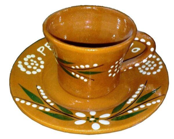 Chávena de chá